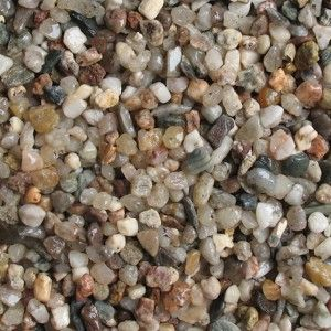 Hugo Kamishi Natural Gravel Medium Grade 15Kg