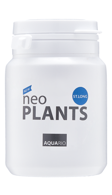AQUARIO Neo Plant Tabs - St.Long