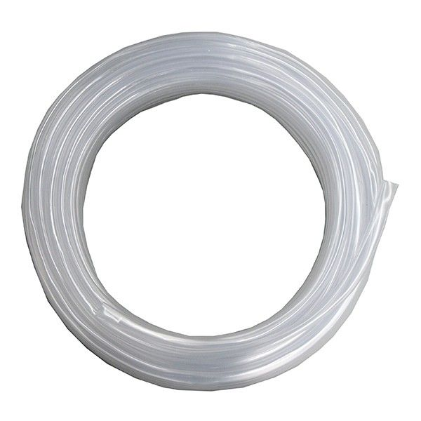 Clear Aquarium Filter Tubing Hose 16/22mm - per meter