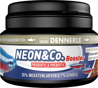 Dennerle NEON & CO. BOOSTER 100ml