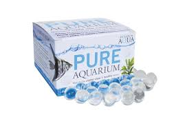 Evolution Aqua Pure Aquarium Balls x 50