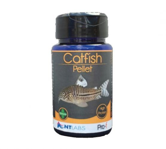 NT Labs Catfish Pellet 150g