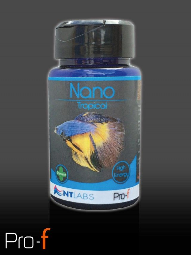 NT Labs Nano Tropical 45g